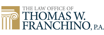 The Law Office of Thomas W. Franchino, P.A. logo